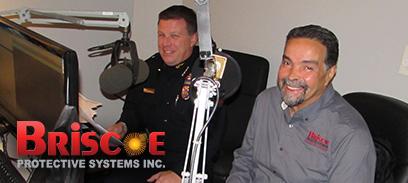 Bob Williams & Mike Uttaro Carbon Monoxide PSA